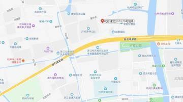 杭州主城4宗地块4月2日出让 三塘宅地楼面起价20244元/㎡