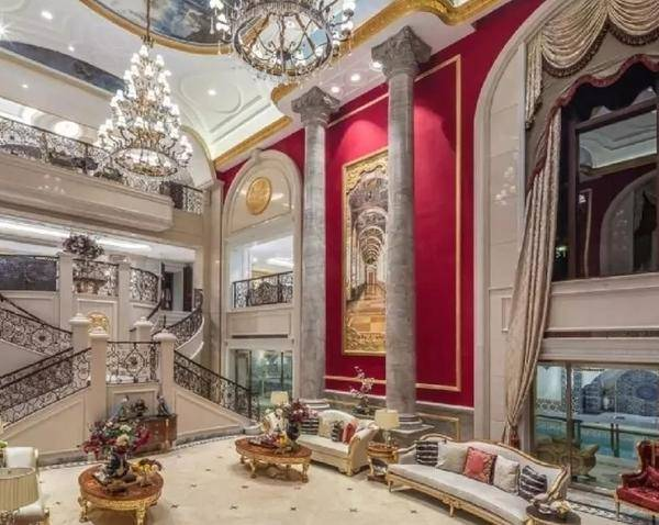 恒大丽宫:一张售价2.5亿元的门票