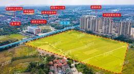 容积率1.8!刚刚常州武进区推出2幅优质宅地,最高起价6502元/㎡!