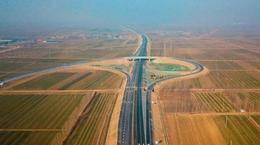 济南大北环、济滨高铁等年内开工!看未来5年山东交通规划