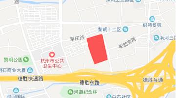 2019第一拍,金翰夺得大关宅地,楼面价30559元/㎡,土地市场开始升温了?