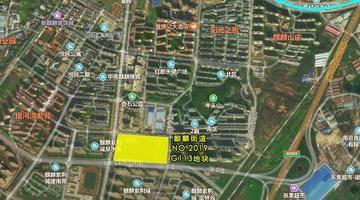 宝龙5.32亿竞得南京江宁1宗商办地块 将打造宝龙广场