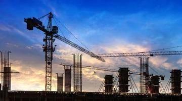 市住建部门发布通知 在建建筑工地20日后方可复(开)工