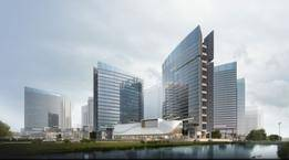 最新!世茂收购济南华皓053e项目与青岛两住宅项目