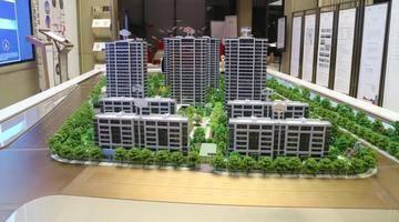 近地铁,7层洋房,纵享运河景观,运河核心区红盘最后一次加推!