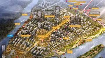 楼事荐盘|大吴发力!重要规划遍地开花 交通利好助力城市发展新增长极