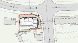 中山区山峦街地块将建住宅 建筑面积6900平方米