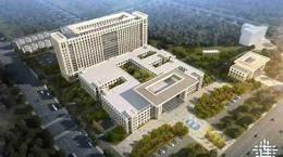 最新!一批医院正在建!