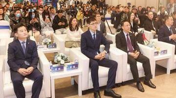 潮鸣世界湾丨鑫苑灵山湾·龙玺重装启新,澎湃献映