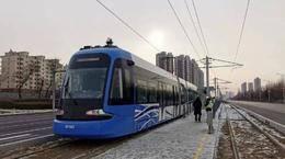 浑南有轨电车5号线将延至沈抚示范区