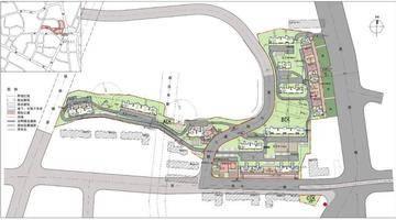 公示!川甸街改造项目规划