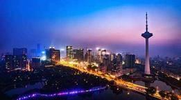 快讯:沈阳长青街快速路全线通车