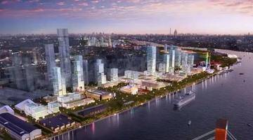 B站豪掷81.18亿拿下上海杨浦综合地块,与美团为邻!