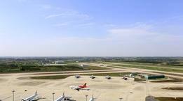 合肥新桥机场二期将新建一条3600米远距离跑道