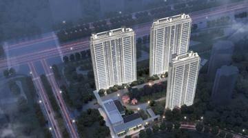 弘阳新尧新城G39地块规划出炉!拟建3栋高层住宅