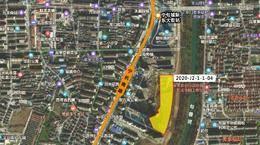 句容市新推4幅住宅用地,将于10月21日出让!