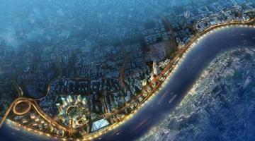 世界金融中心NO.1的进阶之路,从绿地外滩中心开始