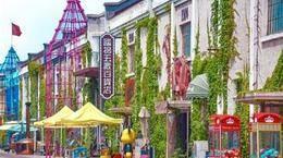 昔日纺织厂如今华丽蝶变 全力打造老城区核心地带