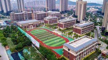 大局已定!徐州这里城建爆发,学校、医院、公路全来了...