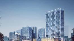 """青岛""""最值钱城中村""""--崂山朱家洼出新规划 超64万平商住项目问世"""