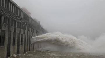 聚焦 | 长江2020年第1号洪水在长江上游形成