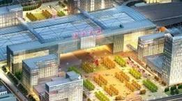 2020年底开工!南京北站传来新消息,南京新门户来了