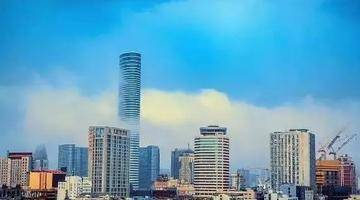 楼事|前两个月房地产投资同比增长11.6%