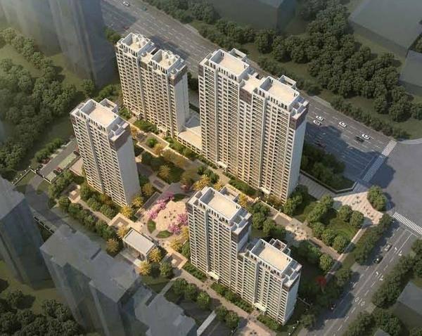 楼事推荐 神速!拿地22天后,新城3万+地块规划亮相,拟建5栋住宅!