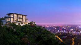 坪山人才安居凤凰苑项目开工 可提供住房3645套