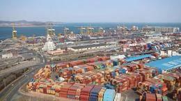大窑湾综合保税区获批建 东北亚国际航运中心建设再添新动能