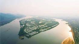 定了!湘湖·三江汇未来城市先行实践区这样建设!