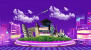 孔雀城·新京学府 超级盛典——六载醇熟境 五重好礼赠