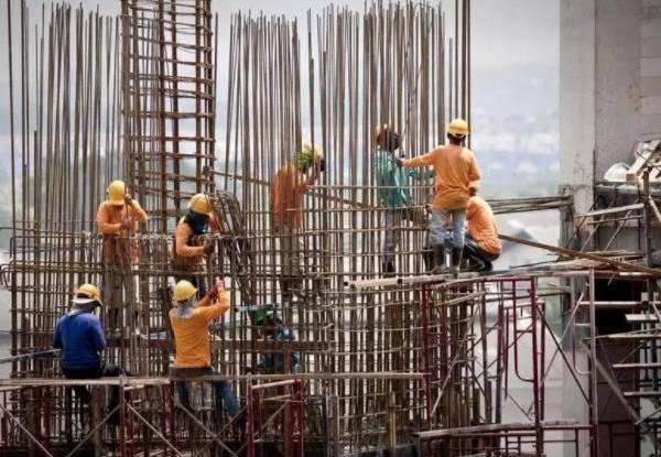 """台风过后,禁止建筑工地""""带病""""复工!违者将约谈、扣分、行政处罚!"""