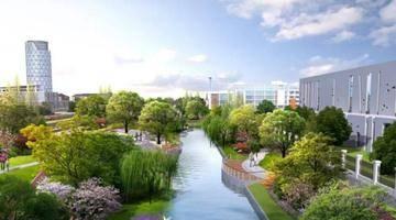 杭州又一批重大项目开工!涉及学校、道路、老旧小区改造……