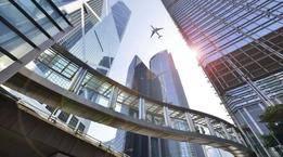北京写字楼 空置率走高租金下滑
