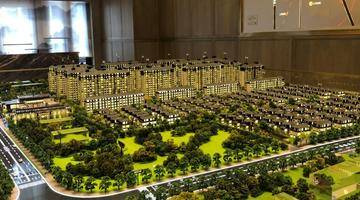 楼事快讯|信达泰禾上城院子即将取证,预计均价52500元/平,预计月底开盘!