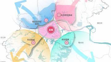 每个区重点发展什么产业? 武汉市首部产业地图出炉