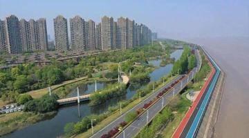 期待!杭州市中心要建一条空中跑道!一波高颜值新打卡点来了!