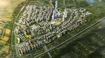 遥看十四五蓝图,南京年轻人买房看哪里?答案在这!
