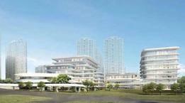 拟新开11项目 含2个地产项目!高新区2021年计划投资93亿