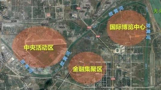 上海外滩要来了!大郭庄未来设计方案传来大动静!