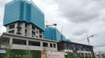 楼事探盘   于洪又一高端改善产品将入市 诺德·阅香湖或7月开盘