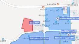 突发!徐州4幅住宅用地将延期拍卖!