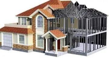 """重磅!济南等9市试点推广""""钢房子""""!未来你的住宅或变这样!"""