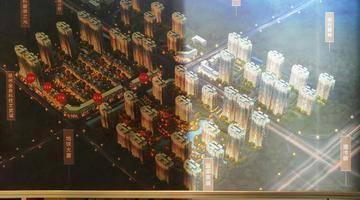 寻找彭城最具投资价值商铺…