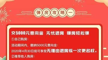 """房产大佬掀起营销大战浪潮,浙江世茂""""春季赏金计划""""对比解读"""