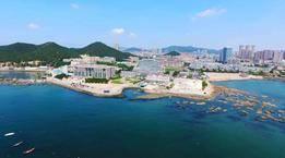 大连:2035年建成东北亚海洋中心城市