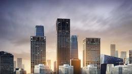 北京:前4月住宅销售面积250.2万平方米 增长1.3倍