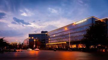 厉害了,徐州!万豪酒店开业!全球久负盛名的高端酒店来了!