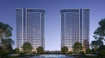 楼面价22976元/m²!中北江北核心区G03地块规划出炉,拟建8栋住宅楼